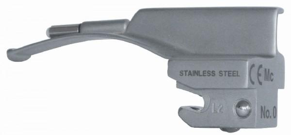 Laryngoskop Spatel Gr. 0 McIntosh