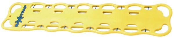 BaXstrap  Spineboard von LAERDAL gelb