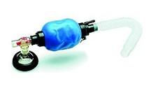Sauerstoffreservoir für Ambu Babybeutel III/IV