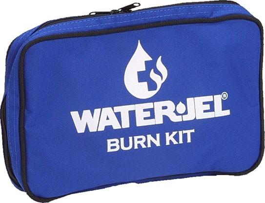 Water Jel Industrie Burn Kit