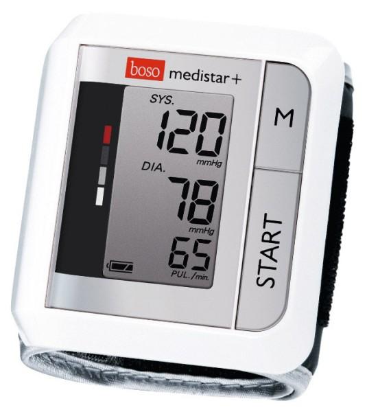 BOSO Medistar+ Blutdruckmeßgerät