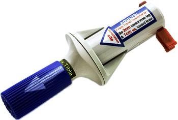 Intraossäre Nadel B.I.G. G15 blau