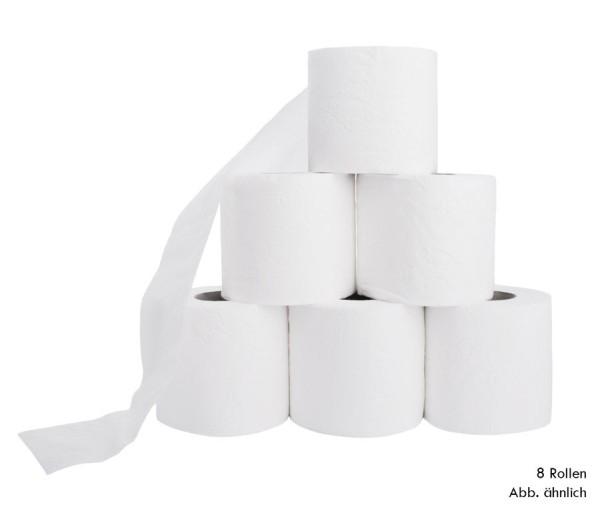 Toilettenpapier 4-lagig  Tork