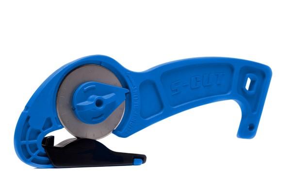 Mini S-CUT QE Notfall - Rettungsmesser