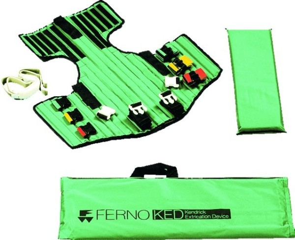 FERNO Rettungskorsett KED