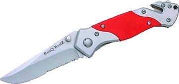 Pocket Rescue Tool Economy