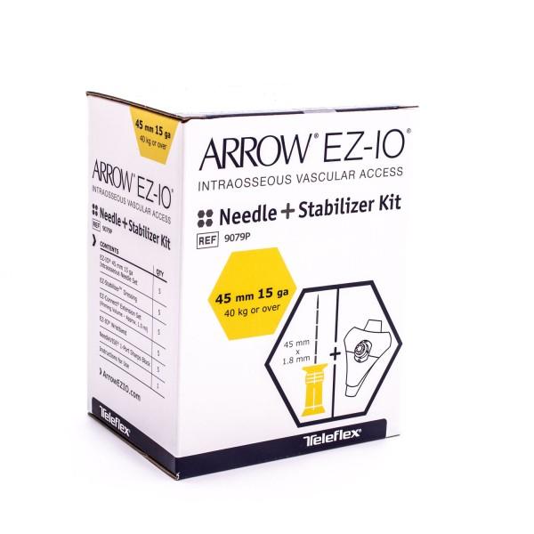 Vidacare EZ-IO Nadel-Kit 45 mm gelb