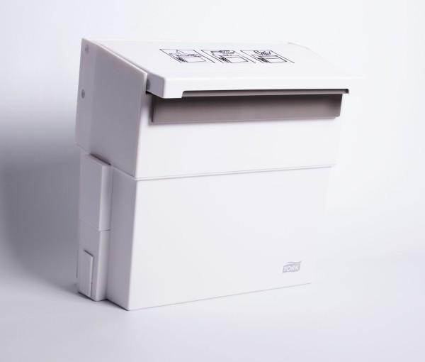 Abfallbehälter Tork Mini Press Box
