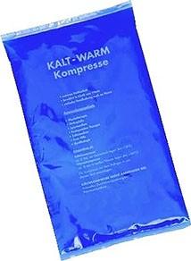Kalt - Warm Kompressen 8 x 13 cm