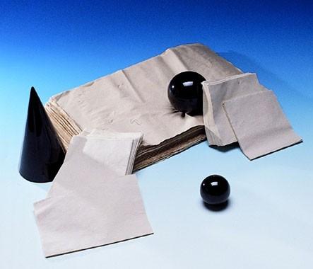 Verbandzellstoff gebleicht 19 x 29 cm
