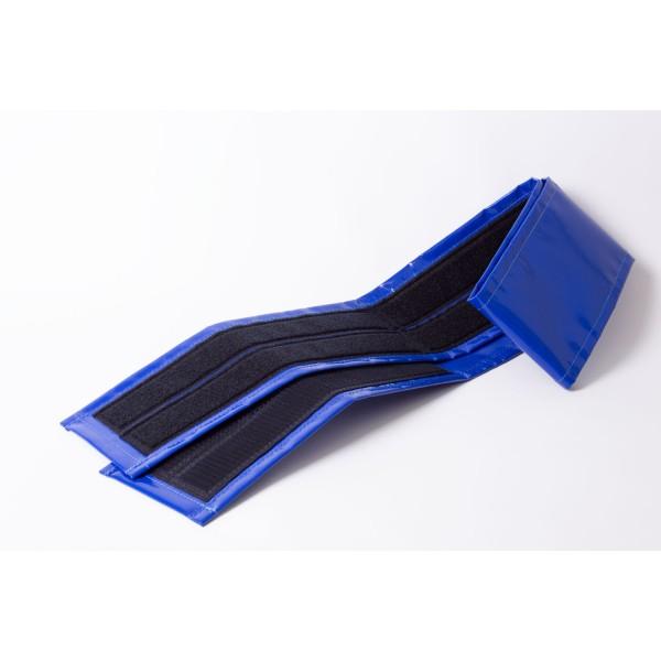 Fixiergurte für Vakuummatratzen, blau