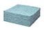 Polytex Naßwischtuch blau    40 x 42 cm