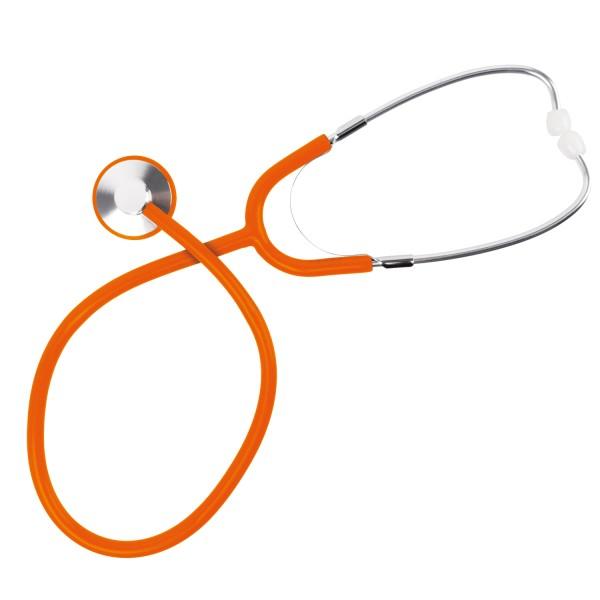 Schwesternstethoskop Standard orange