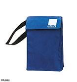 Notfalltasche für Laryngoskop-Set klein, blau
