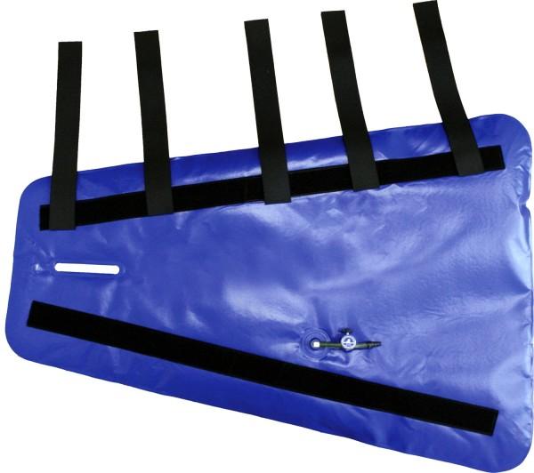 Vakuum - Beinschiene Einkammersystem