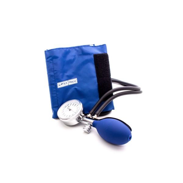 Blutdruckmeßgerät Konstante II blau