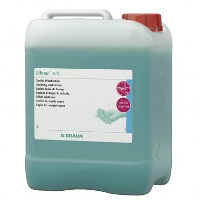 Lifosan soft Kanister  5 Liter