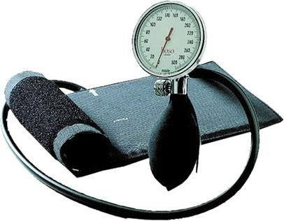 BOSO Roid I-Schlauch Blutdruckmessgerät