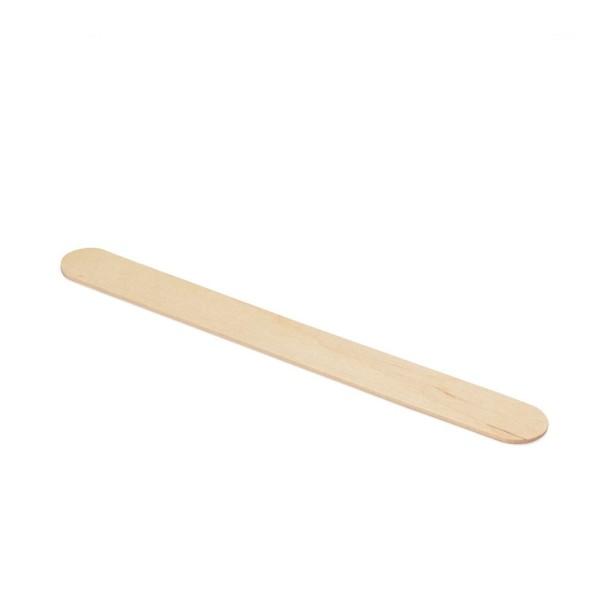 Holzmundspatel einzeln,steril