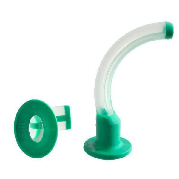 Guedel - Tubus Größe 2 grün