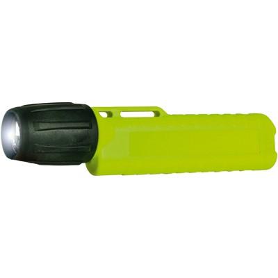 UK eLED Zoom 4AA fluoreszierend gelb