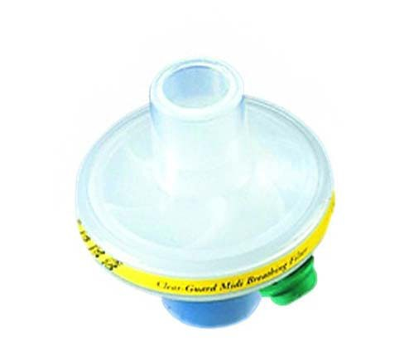 Bakterien- und Virenfilter Clear Guard Midi