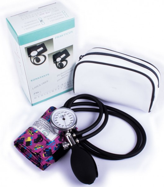 Blutdruckmeßgerät Konstante II bunt Kinder