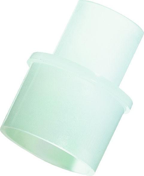 Verbindungsstück für CPAP-Ventil auf