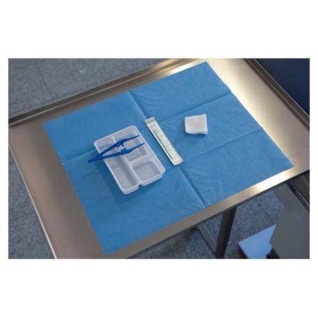 Abdecktuch-steril            45 x 75 cm
